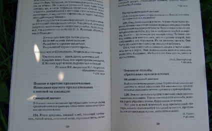 по русскому языку для 5-7